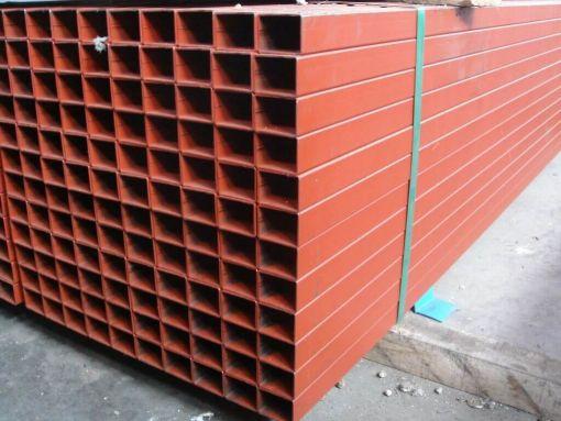 Kutu Profil Boyalı Kutu Profil Toptan Kutu Profil Kutu